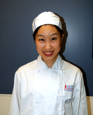 2009 Culinary Learning Experience Scholarship Awarded to Sullivan University Student