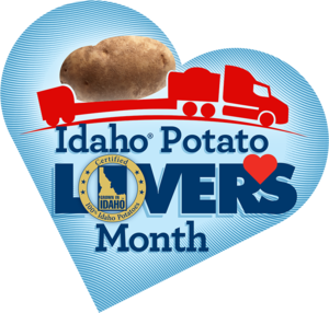 DOUBLE PLAY: IDAHO POTATO COMMISSION BOOSTS CASH, PRIZES TO $200,000+ FOR 25TH ANNUAL RETAIL DISPLAY CONTEST