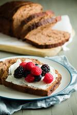 Chocolate Idaho® Potato Bread