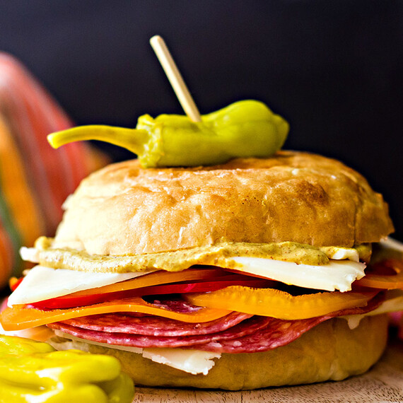 Soft Idaho® Potato Sandwich Buns