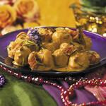 Creole Cream Cheese Idaho® Potato Gnocchi with Crawfish