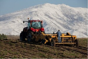 2011 Idaho Potato Crop Marks the 75th Anniversary for the Idaho Potato Commission