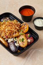 Duck Fat–Crisped Idaho® Potato Fingers