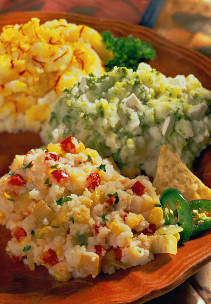 Idaho® Mashed Potato Medley