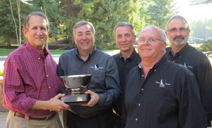 Produce Business Honors Idaho Potato Commission with 6th Consecutive Marketing Excellence Award