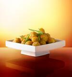 Crisp Idaho®Potato Cheddar Puffs