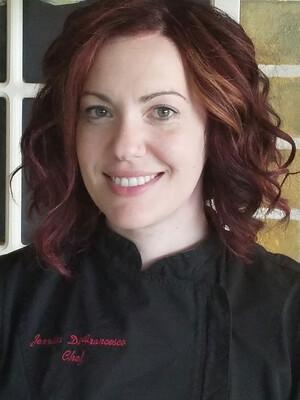 Jennifer DiFrancesco