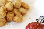 Homemade Idaho® Potato Cheesy Potato Tots