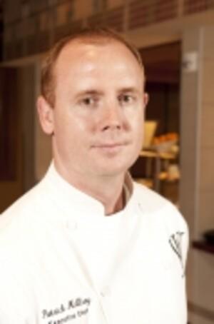 Patrick McElroy