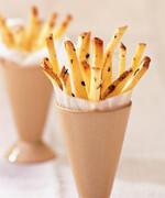 Idaho® Potato French Fries with Lime and Cilantro