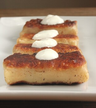 Grandma Rose's Idaho® Potato Blintzes