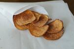 Cinnamon-Sugar Oven Fried Idaho® Potato Chips