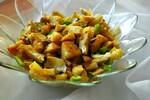 Roasted Idaho®-grown Yukon Gold Potato and Artichoke Salad