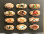 Easy Idaho® Potato Toppings