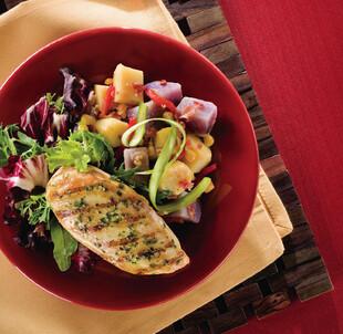 Andy's Italian Style Potato Salad