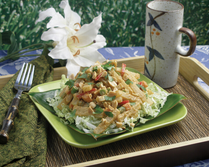Spicy Thai Idaho® Potato Salad