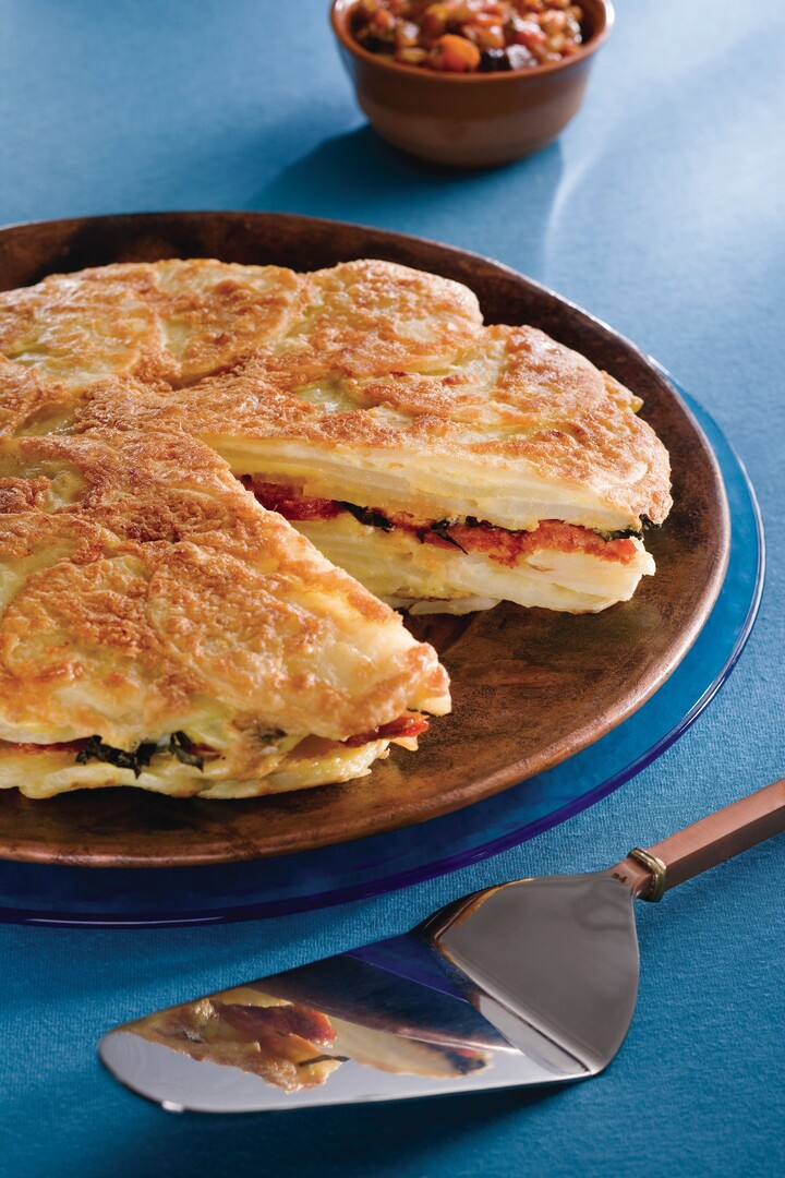 Spanish Tortilla