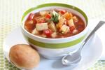 Idaho® Potato Gazpacho
