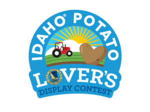 Roman Holiday: Idaho® Potato Lover's Display Contest Sweepstakes to Award 7-Day Italian Adventure
