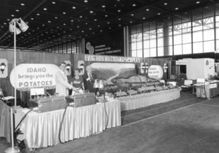 1980 - National Restaurant Show, Chicago, IL