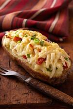 Twice Baked Idaho® Potato