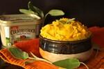 Pumpkin Sage Mashed Idaho® Potatoes