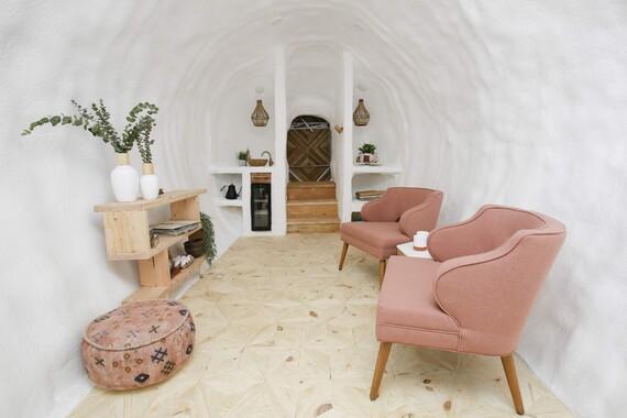 Potato Hotel Interior 2