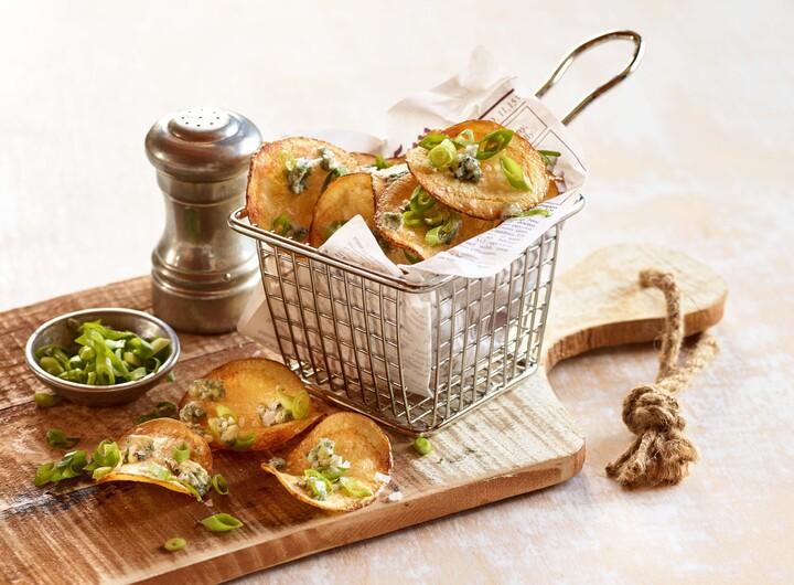 Housemade Idaho® Potato Chips