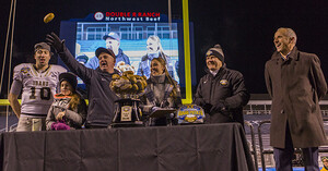 UNIVERSITY OF IDAHO VANDALS CLINCH THIRD BOWL GAME VICTORY AT 20TH ANNUAL FAMOUS IDAHO® POTATO BOWL
