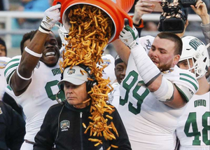 One of College Football's Most Exciting Bowl Games, the Famous Idaho® Potato Bowl, Will Kick-Off on December 22nd