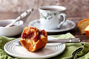 Idaho® Potato Brioche Muffins