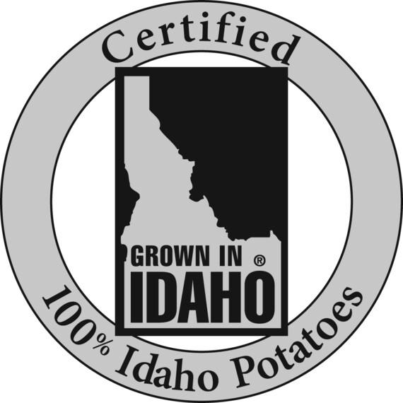 Certified Logo No Stars Gray