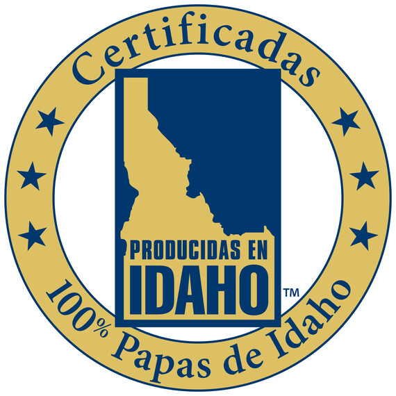 Certified Trademark Spanish Color