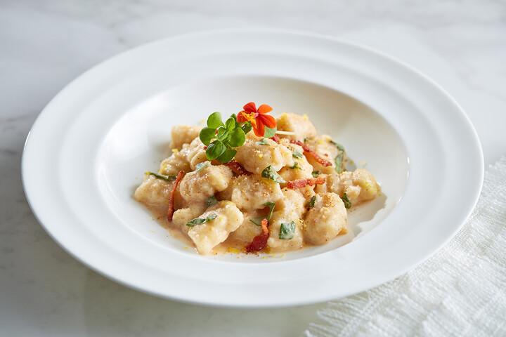 Idaho® Potato Gnocchi
