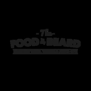 The Food in my Beard