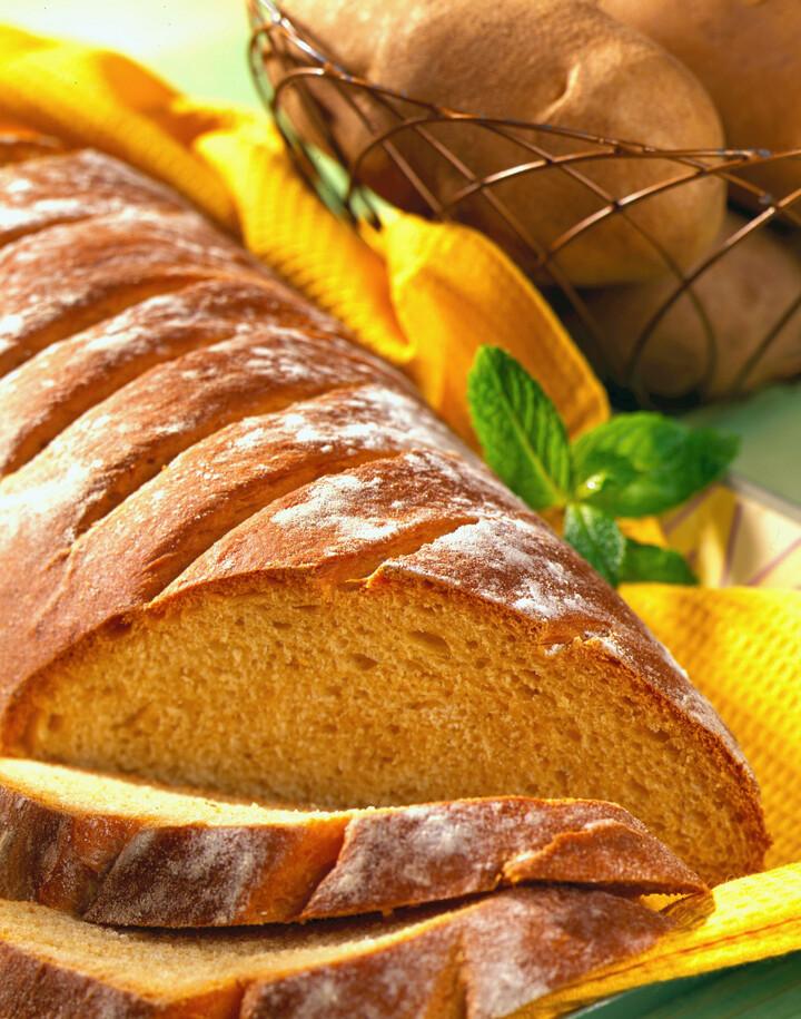 Idaho® Potato Bread