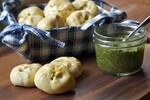 Masala Potato Knishes