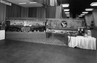 1962 - National Restaurant Show at McCormick Place, Chicago, IL
