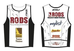 Idaho Potato Commission Fuels RODS Racing