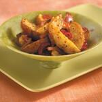 Roasted Idaho® Potato Bacon Salad