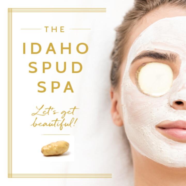 Idaho Spud Spa