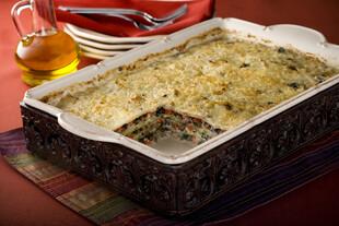 Idaho® Potato Lasagna