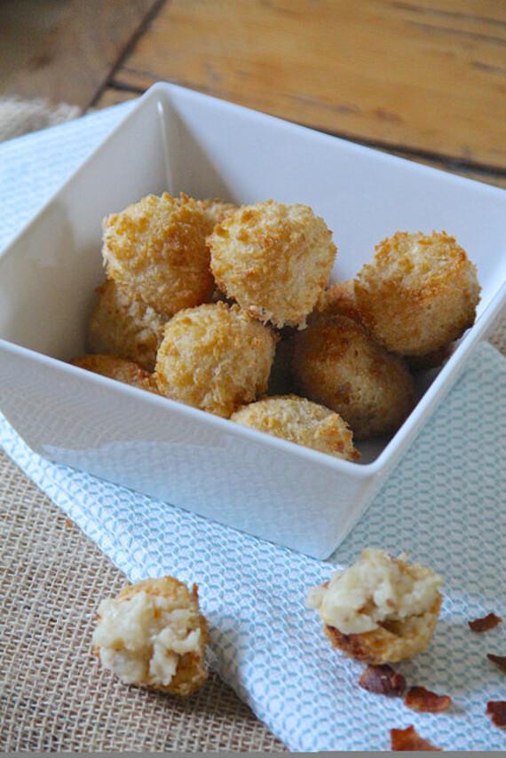 Loaded Idaho® Potato Bites