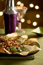 BBQ Chicken & Idaho® Potato Frites