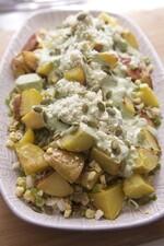 Cilantro Pasilla Spicy Idaho® Potato Salad