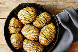 Idaho Potato Commission Announces Winner of FOOD52's Best Potato Recipe 2.0 Contest