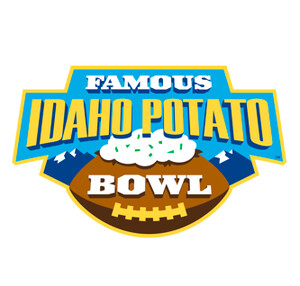 Idaho Potato Commission Gears Up for Inaugural Famous Idaho® Potato Bowl on December 17th in Boise, Idaho