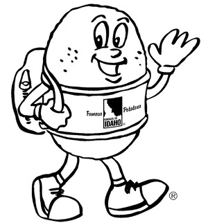 Last Call for Entries for the Idaho Potato Commission's Smashed Spuddy Buddy Program