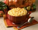 Baked Mashed Idaho® Potatoes