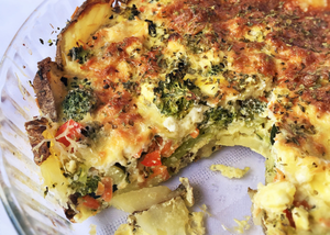 5 Veggies in One Serving? These Idaho® Potato Dishes Pack a Punch!